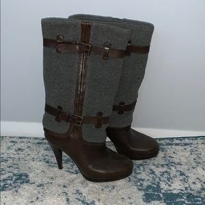 Cole Haan size 7 boots only worn once
